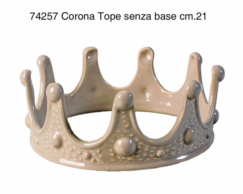 CROWN SENZA BASE TOPE SHINE K0860008 A.D.